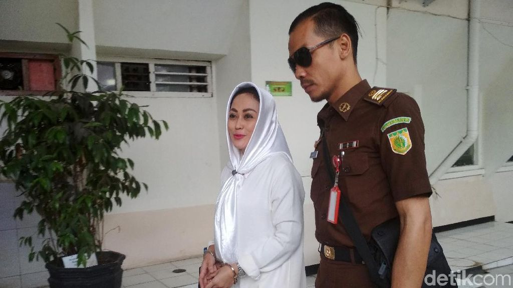 Sidang Sisca Dewi Melawan BS Kembali Digelar