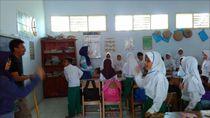 Ikhtiar Pemerataan Kualitas Pendidikan