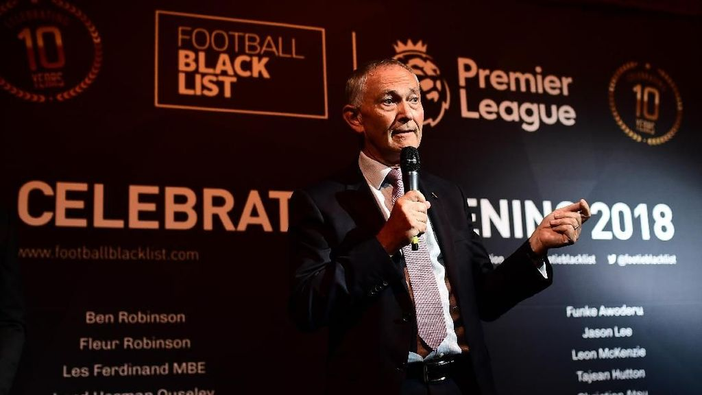 Direktur Premier Bakal League Pensiun, Klub Ditagih Iuran Rp 4,7 miliar