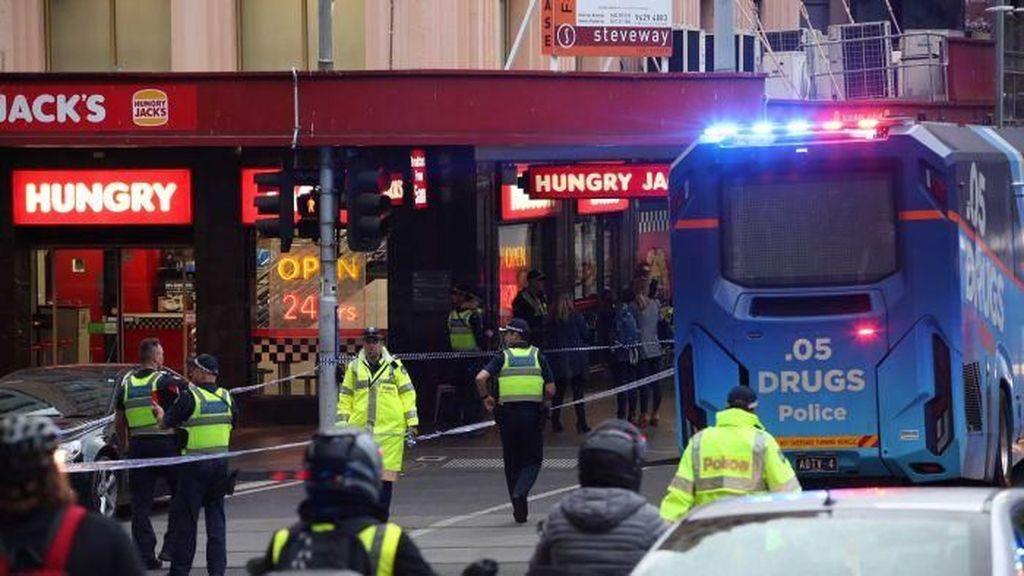 Politisi di Melbourne Janji Batasi Ruang Gerak Orang Dicurigai Teroris