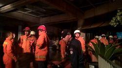 Kebakaran di Pejaten Village Diduga Akibat Korsleting Listrik