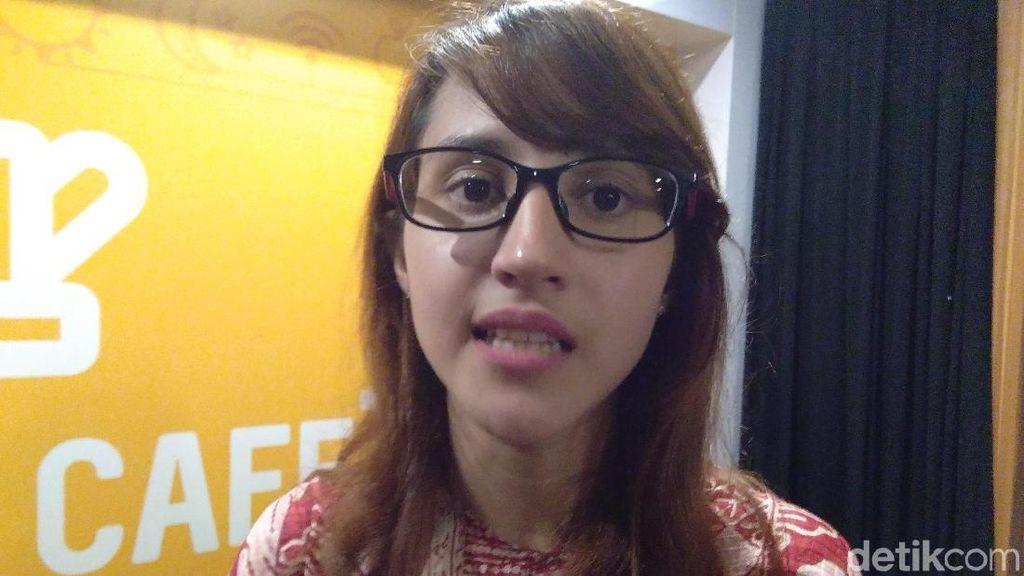 PSI Tuding Editan Foto Syur Grace Ulah Lawan Politik