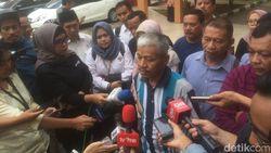Keluarga Korban Lion Air Minta Kemudahan Urus Surat Kematian