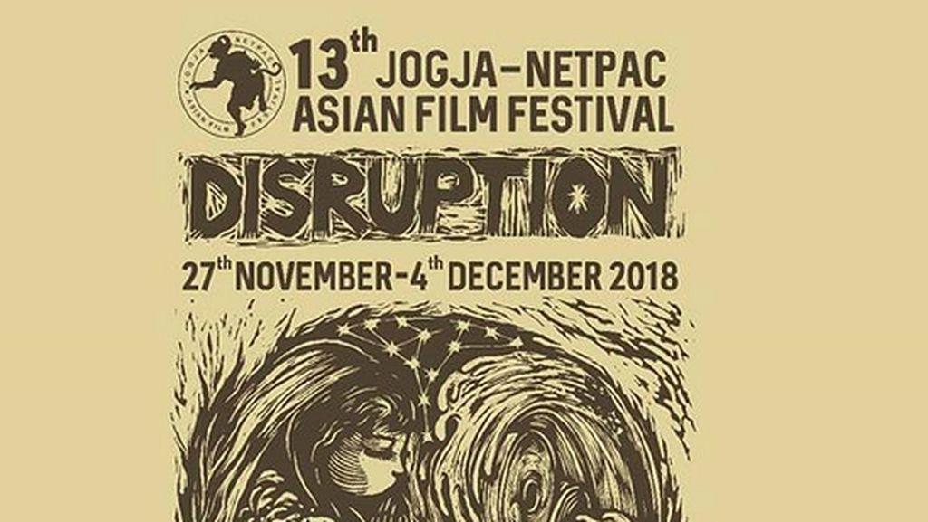 Jogja Netpac Asian Festival Tampilkan 124 Judul Film