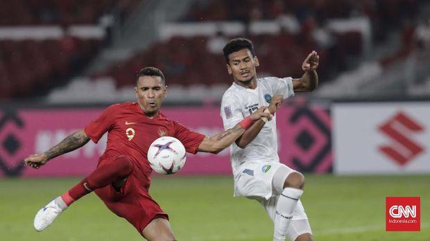 Timnas Indonesia berada dalam fokus Thailand.