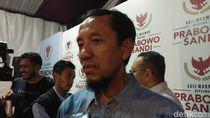 Jokowi Dianggap Santri, Timses Prabowo Singgung Kampanye Cerdas
