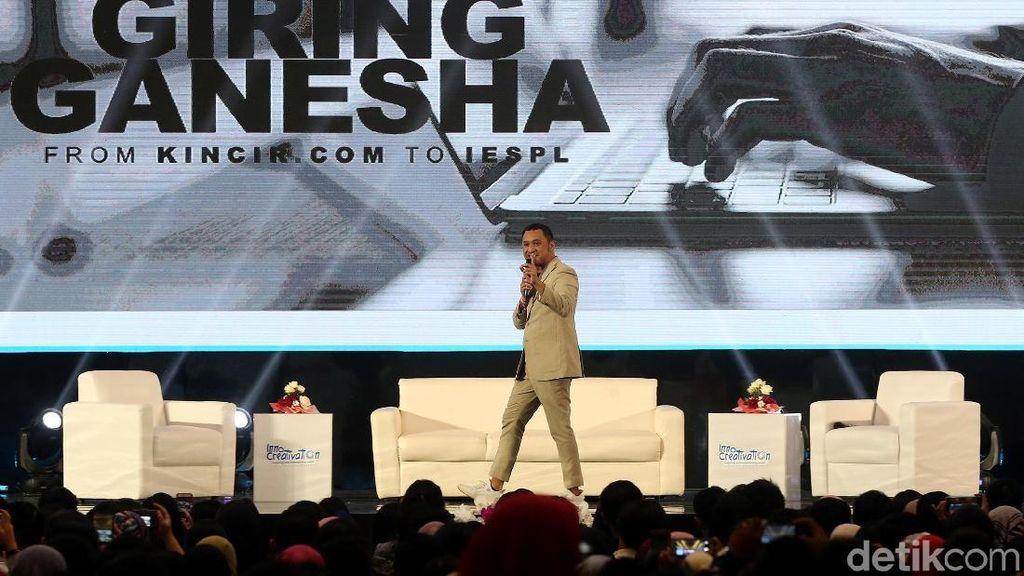 Piala Presiden Jadi Angin Segar untuk Gim Lokal