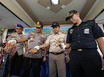 Penyelundupan 2.607 Ekor Kepiting Bakau ke Malaysia Digagalkan