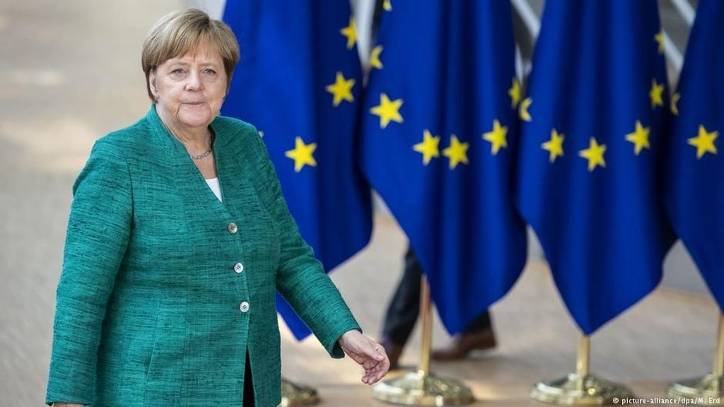 Apakah Kepergian Angela Merkel Akan Berpengaruh pada Uni Eropa?