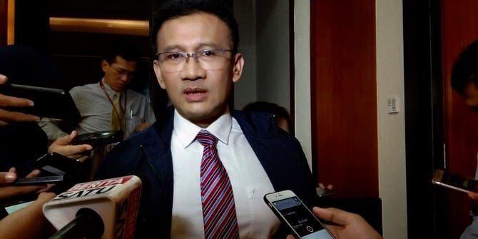 Nanang Hendarsah (Dok Bank Indonesia)