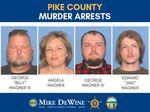 Sekeluarga di Ohio Terancam Hukuman Mati Atas Pembunuhan 8 Orang
