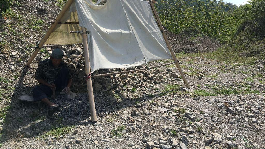 Beda Pilihan Politik di Pilkades, Buruh di Sulbar Dipecat