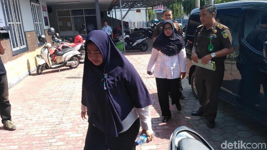 Korupsi Dana Persediaan, Bendahara dan Staf DPRD Situbondo Ditahan