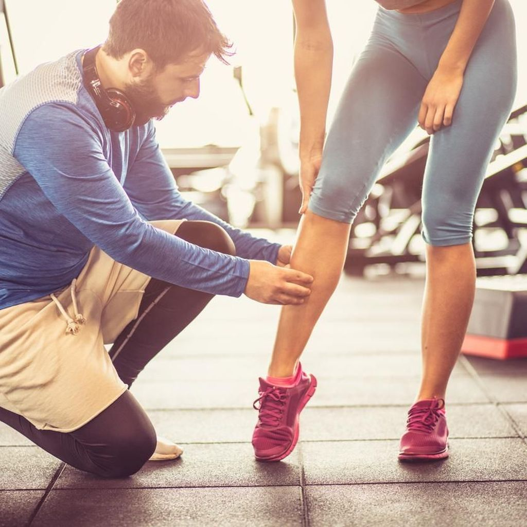 Sering Jalan Pincang? Hati-hati Bisa Jadi Arthritis
