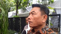 154 Personel TNI-Polri Amankan Lokasi Penembakan di Trans Papua