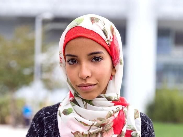 Ibukota Nigeria izinkan siswi pakai hijab di sekolah. Foto: Istock