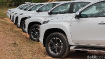 Mobil Impor Terlaris Indonesia