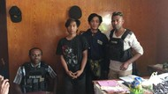 2 Pekerja Bangunan di Papua yang Disandera KKB Dibebaskan
