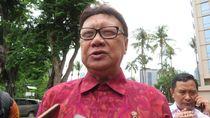 Mendagri: Semua Boleh Kampanyekan Program Orde Kerja Jokowi