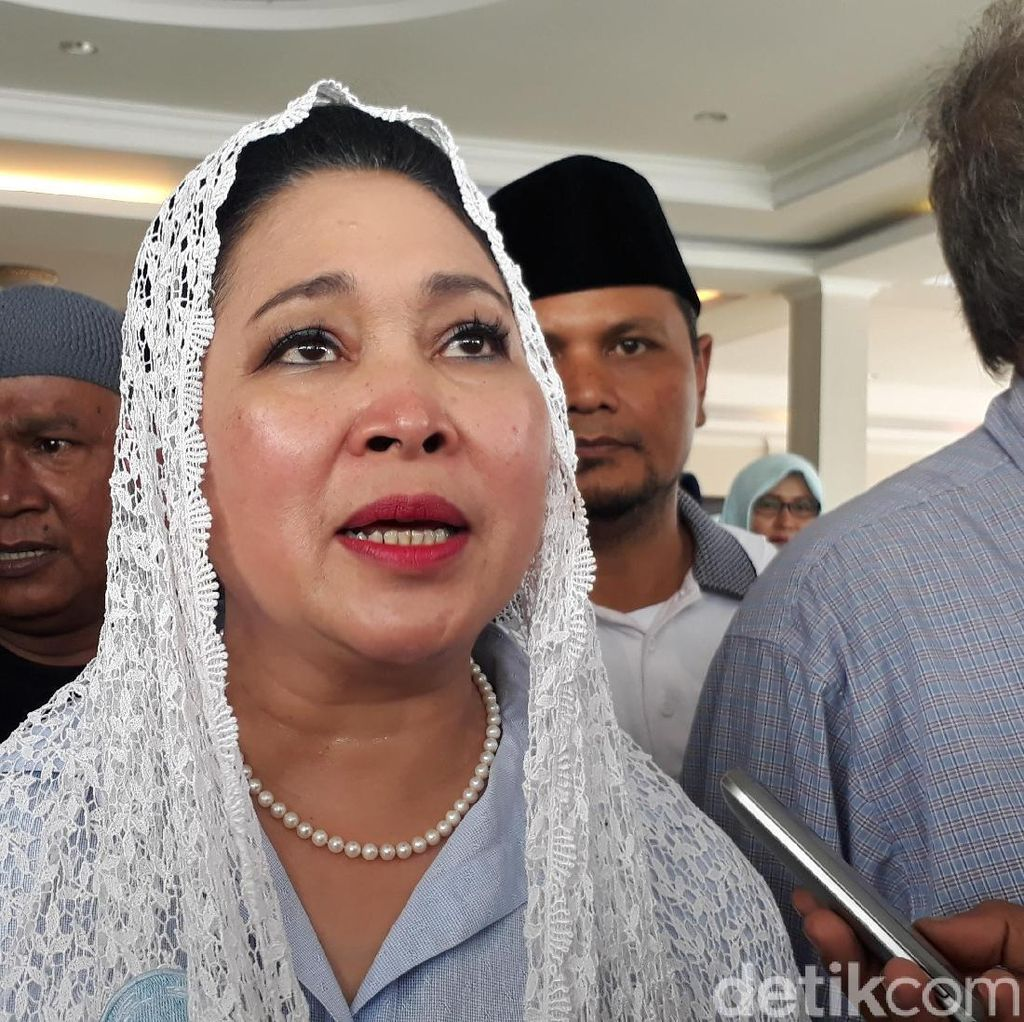 Disinggung Titiek Soeharto, Seperti Apa Swasembada Era Orde Baru?