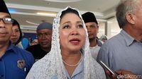 Titiek Soeharto Sebut Rp 50 Ribu Dapat Apa di Pasar, Ini yang Bisa Dibeli