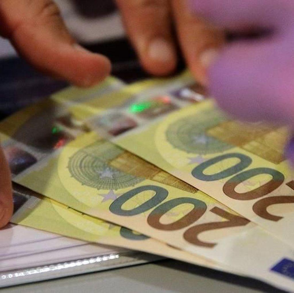 Kesalahan Teknis, Buruh Pabrik Dapat Bonus Dadakan Rp 500 Juta