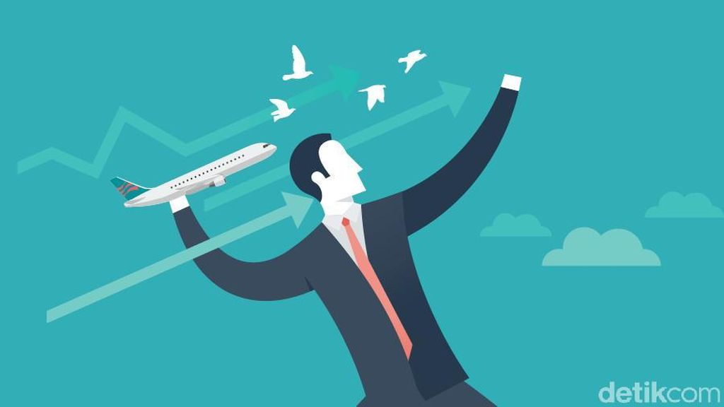 Apa Kabar Rencana Merpati yang Mau Terbang Lagi?