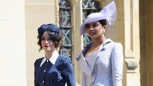 5 Seleb Pakai Gaun Rp 23 Juta, Kembaran dengan Kate Middleton