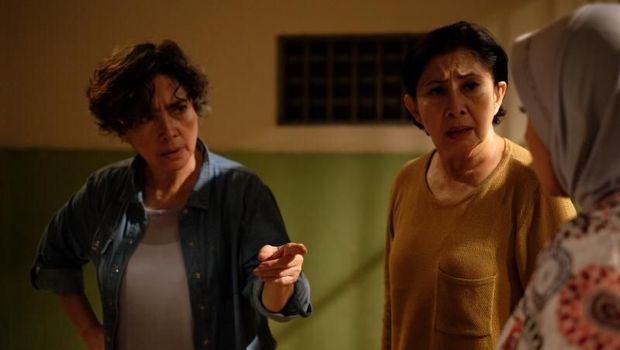 Ketika 3 Bintang Lawas Jadi Pemeran Utama di 'Mama Mama Jagoan'