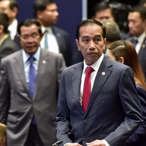 Bahas Kerja Sama Ekonomi ASEAN, Jokowi: Kita Ada di Point of No Return