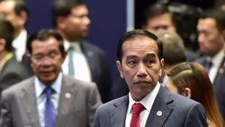 Jokowi: Aturan Sudah Bertumpuk tapi Masih Ada yang Ketangkap KPK