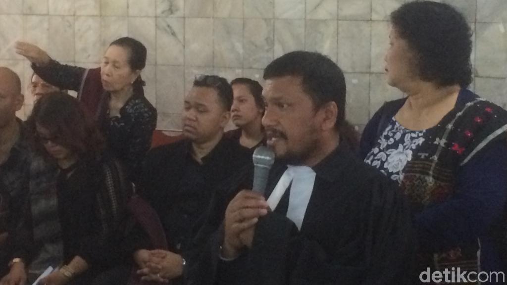 Pendeta Minta Keluarga Korban Pembunuhan di Bekasi Tak Dendam