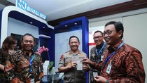 BRI Dorong Implementasi Samsat Online Nasional