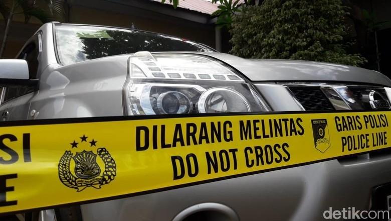 HS Punya Hubungan Keluarga dengan Korban Pembunuhan di Bekasi
