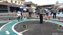 Alasan Marcell Minta MK Larang yang Belajar Nyetir Sendiri Dapat SIM
