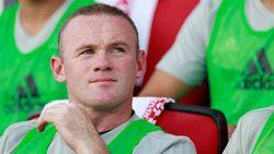 Rooney Sebenarnya Ingin Pensiun di MU