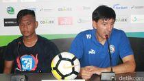 Bertandang ke Markas Persela, Arema FC Tak Bisa Turunkan Skuat Penuh