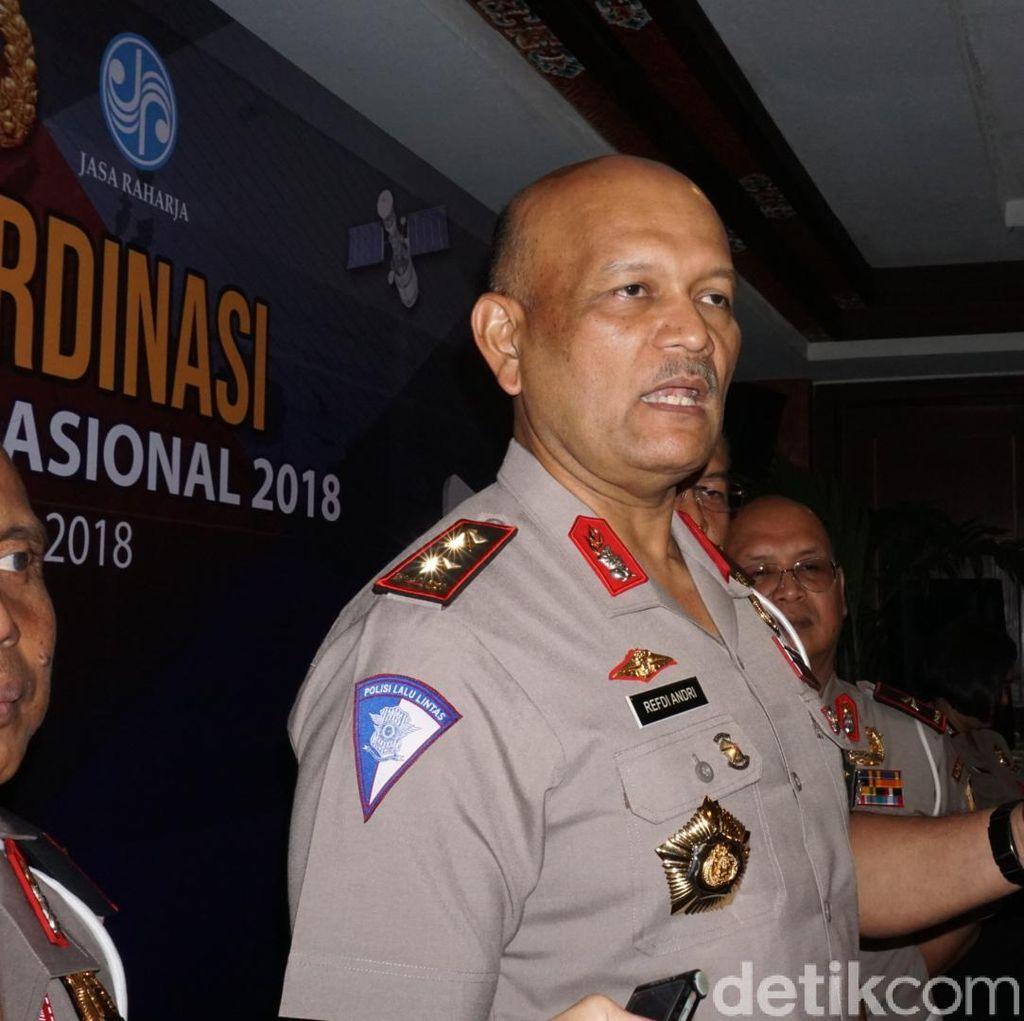 Kakorlantas Targetkan e-Samsat Berlaku se-Indonesia Tahun Depan