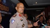 Viral Aksi Truk Oleng, Kakorlantas: Itu Berbahaya!