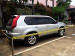 Polisi Temukan Bercak-Bercak Darah di Mobil yang Dibawa HS