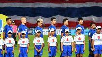 Fokus Selesaikan Liga, Thailand Mungkin Tak Ikut Piala AFF