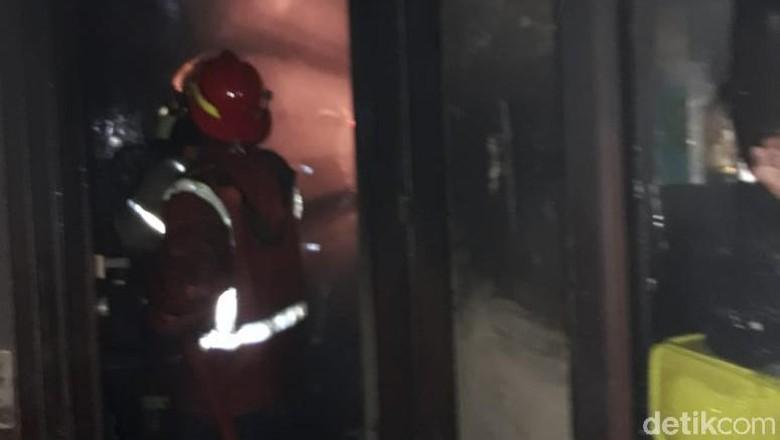 Sulsel Mati Lampu, 2 Kebakaran Terjadi Akibat Lilin dan Genset