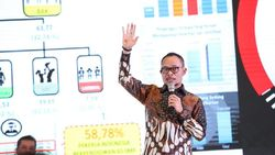 Menaker Hanif Siapkan Tiga Strategi Transformasi Bagi Industri