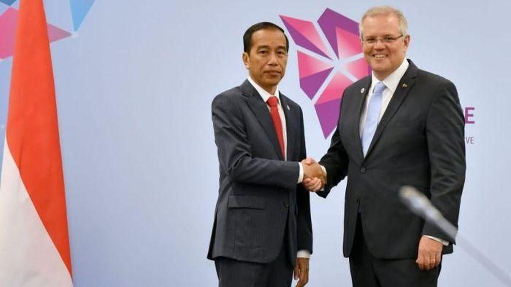 Australia Jelaskan Posisi Soal Kedutaan di Israel Sebelum Natal kepada Indonesia