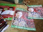 Usai Raja Jokowi, Timses Temukan Atribut Kampanye Dipasang di Masjid