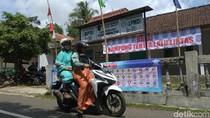 Melihat Desa Sidomulyo Purworejo Jadi Kampung Tiblantas