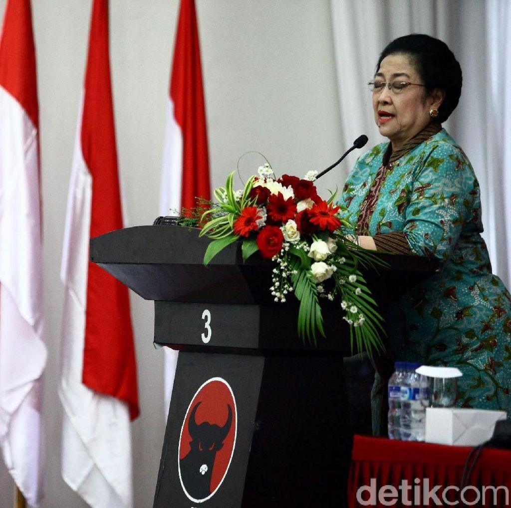 Mega Serang Prabowo, Koalisi Membela