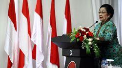 Megawati Titahkan Kader untuk Menangkan Jokowi dan PDIP