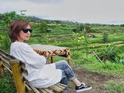Najwa Shihab dan Desa Terindah di Dunia