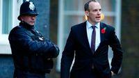 Menteri Brexit Inggris Mundur, Poundsterling Rontok 1%